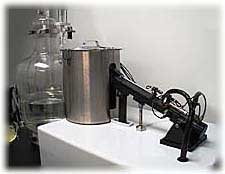 homeopathic succussion machine